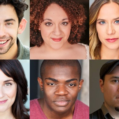 Filament Announces Cast and Design Team for THE SNOW QUEEN