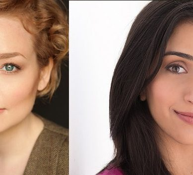 Pride Films and Plays Announces Cast and Designers for I KNOW MY OWN HEART