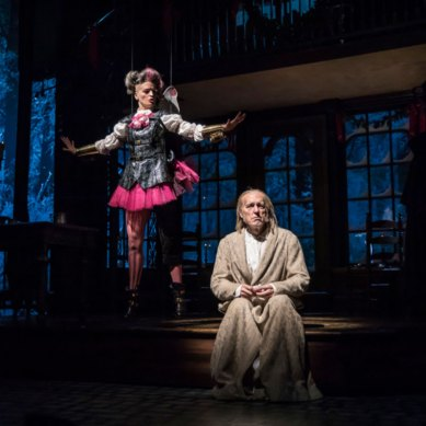 Review | A CHRISTMAS CAROL at Goodman Theatre
