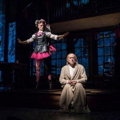 Review | A CHRISTMAS CAROL at Goodman Theatre