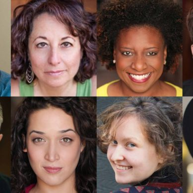 Shattered Globe Adds Ensemble & Artistic Associates