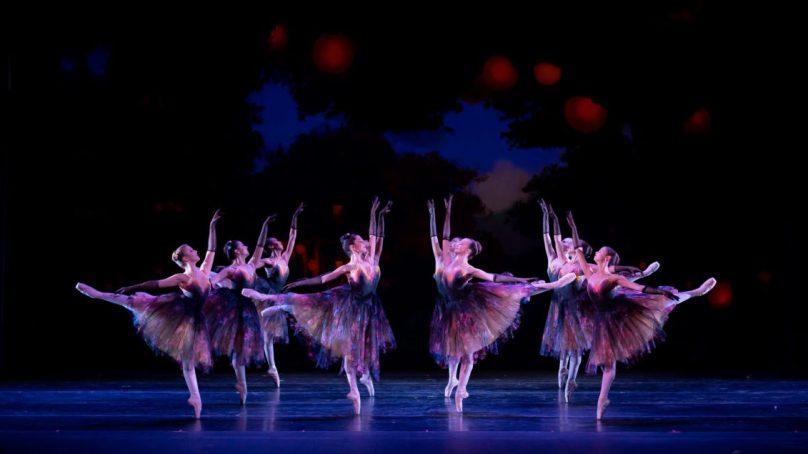 Review: THE ART DECO NUTCRACKER at A&A Ballet