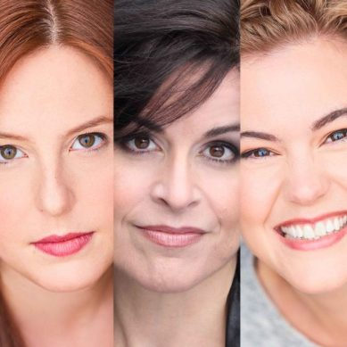 Broken Nose Announces Cast for Chicago Premiere of GIRL IN THE RED CORNER