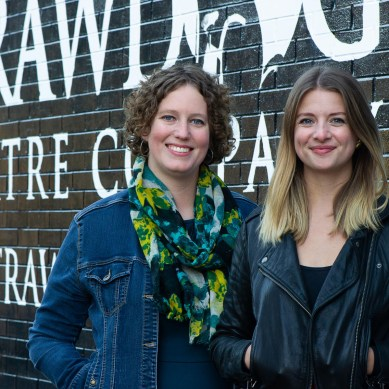 Strawdog Announces New Artistic and Managing Directors