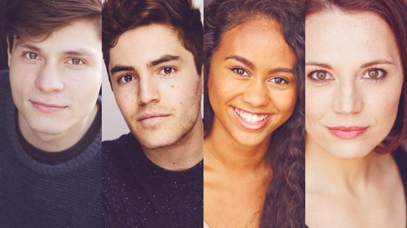 Raven Announces YEN Cast and Design Team
