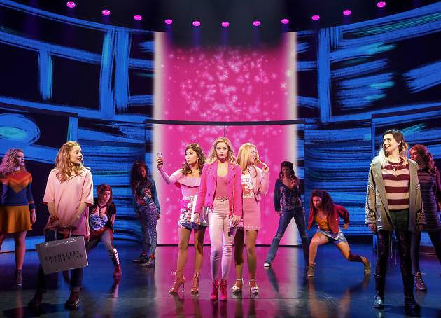 MEAN GIRLS Will Stop in Chicago This Year