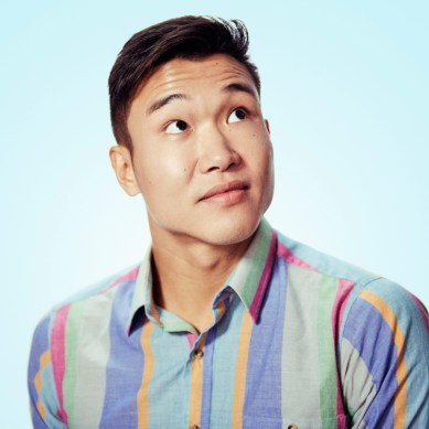 Joel Kim Booster Comes to The Den for 4 Performances