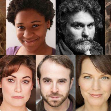Strawdog Announces Cast and Designers for TAKE ME