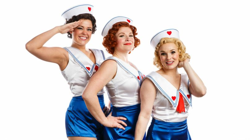 Theatre at the Center Announces DAMES AT SEA Cast