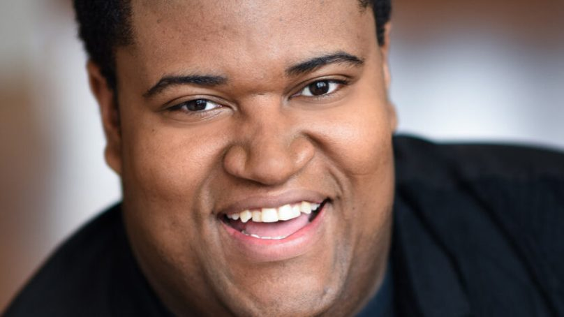 "Lorenzo Rush Jr. To Host ""New Faces Sing Broadway NOW"""