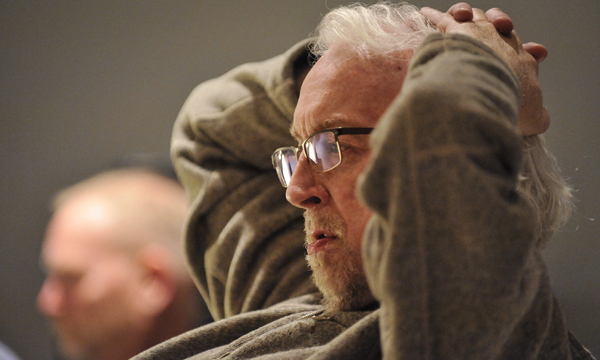 "Goodman Announces ""The Winter's Tale"" Cast & Staff"