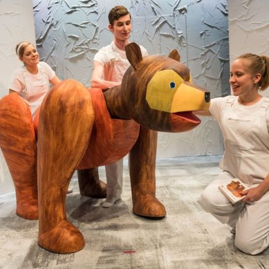 Chicago Children's Theatre Sets 2019-20 Season