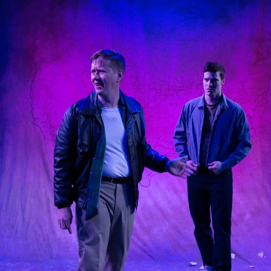 Review   MAD BEAT HIP AND GONE at Promethean