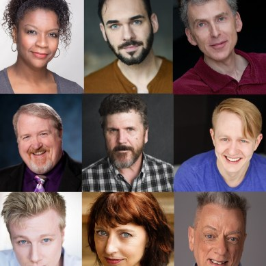 Cast and Staff Announced for Chicago Premiere of CASA VALENTINA