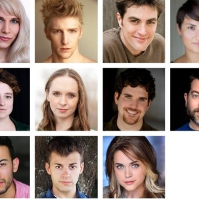 """Otherworld Announces Cast for """"Man-Flesh: A Fellowship of the Ring Parody"""""""