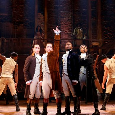 "Chicago's ""Hamilton"" Announces Closing Date"