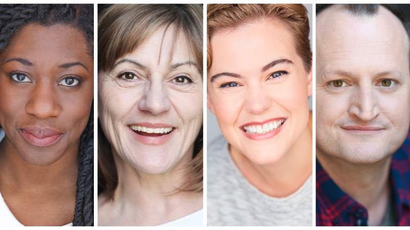 "Victory Gardens Announces ""Tiny Beautiful Things"" Cast"