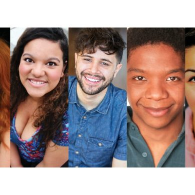 Factory Theater Adds To Ensemble