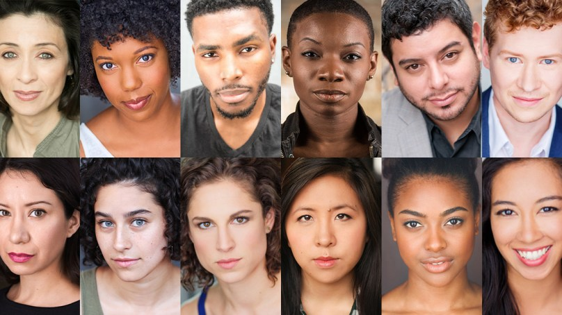 Victory Gardens Announces Casting for IGNITION