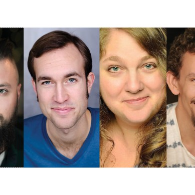 "Lifeline KidSeries Has Its ""Lyle, Lyle"" Cast and Designers"