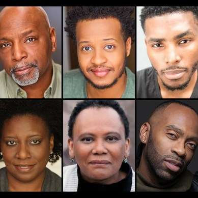 """Victory Gardens Announces """"First Deep Breath"""" Cast and Designers"""