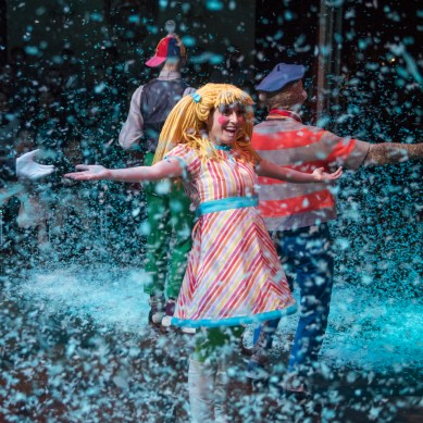 "Review | ""The Nutcracker"" at The House Theatre"