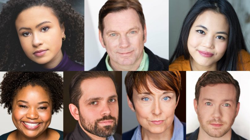 "Raven Announces ""A Doll's House"" Cast & Production Team"
