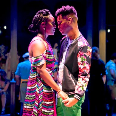 "Review | ""Romeo and Juliet"" at Chicago Shakespeare Theater"
