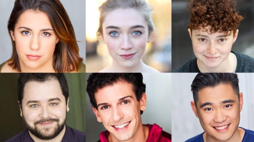 "Strawdog Announces ""Hershel and the Hanukkah Goblins"" Cast"