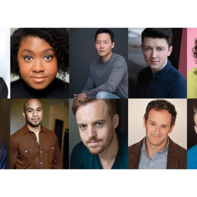 "House Theatre Announces Cast and Designers for ""Verböten"""