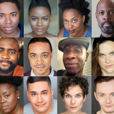 "Haven Announces ""Titus Andronicus"" Company"