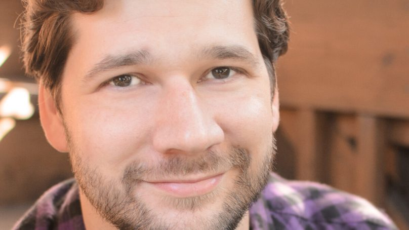 Brian Pastor Joins Sideshow Theatre Company