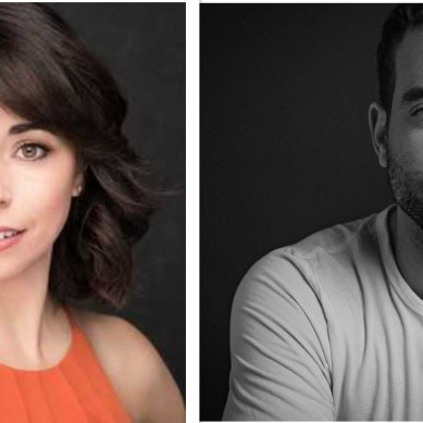 "Drury Lane Sets ""An American in Paris"" Cast and Designers"