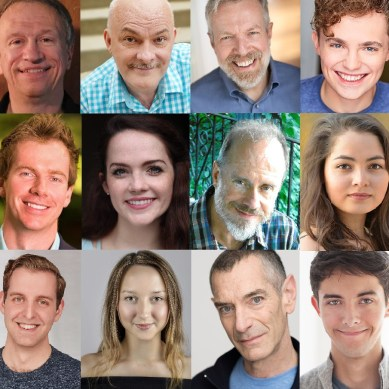 Citadel Announces FANTASTICKS Cast and Designers