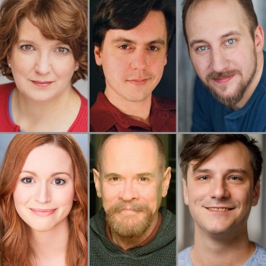 Promethean Announces Cast and Staff for MRS. WARREN'S PROFESSION