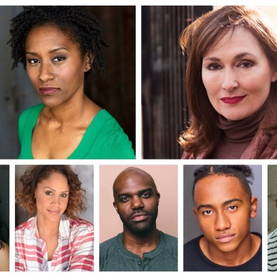 "Steppenwolf Announces Complete Cast and Design Team for ""…Miz Martha"""