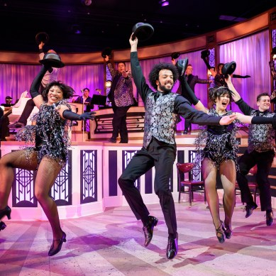 """Review 