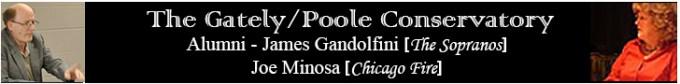 Gately poole
