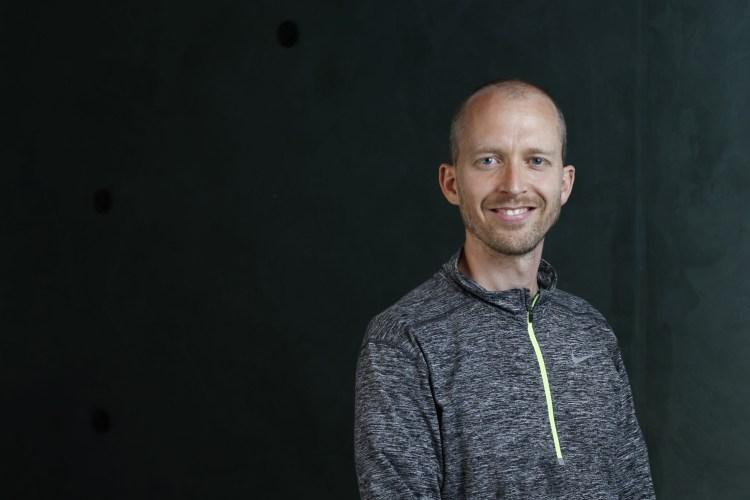 Christian Moulton Rasmussen
