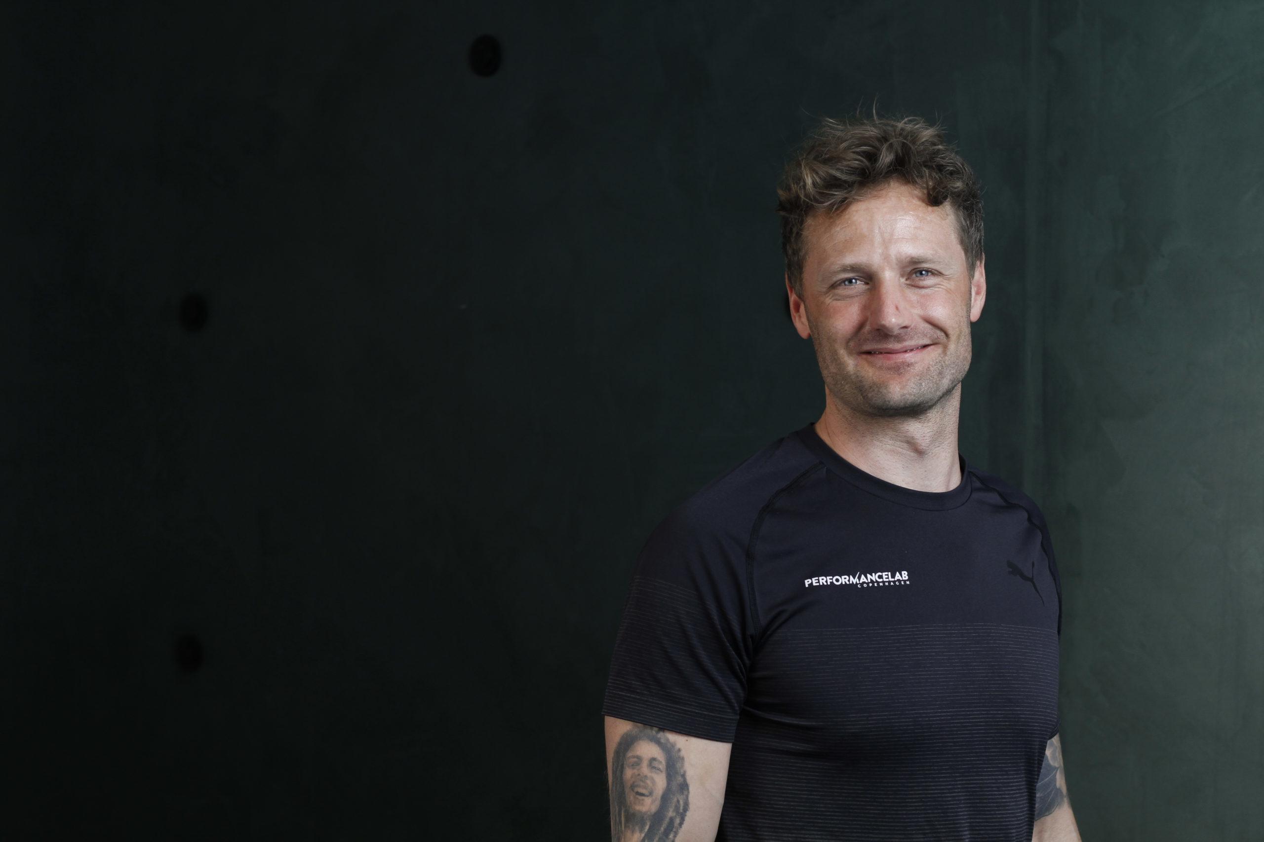 Rasmus Thomhav
