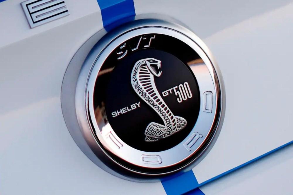 medium resolution of shelby logo