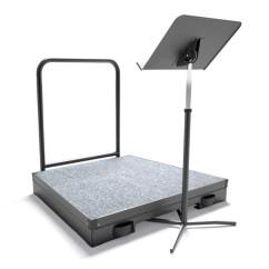 Portable Directors Chair Big Joe Chairs Walmart Stageright