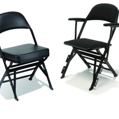Wenger Orchestra Chair Fabric Covered Office Chairs High Density Portable Audience By Clarin