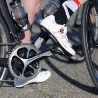 Our Take: Race vs. Compact Cranksets