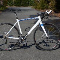 Ridden and Reviewed: Diamondback Century Sport Disc Road Bike