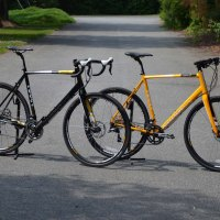 Ridden and Reviewed: Diamondback Haanjo and Haanjo Comp