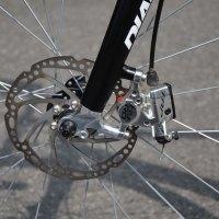 Road Bikes: Rim Brakes Vs. Disc Brakes