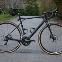 Ridden and Reviewed: GT Grade Carbon 105