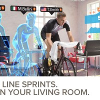 Riding Indoors: A Fundamental Rethink With Zwift