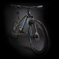 Bike Scoop: Marin Hawk Hill 27.5 Mountain Bike